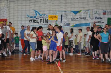 Galeria Olimpiada Przedszkolaków 2019