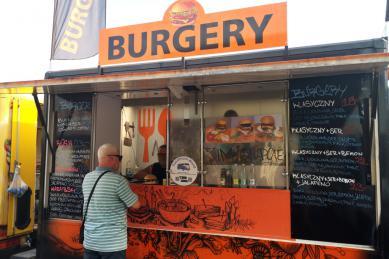 Galeria food trucki