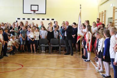 Galeria Rozpoczęcie roku szkolnego 2019/20