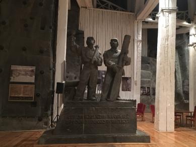 Galeria Krawków i Wieliczka