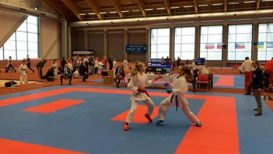 Galeria Karate Do-Shotokan