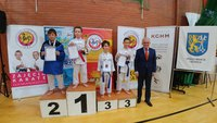 Galeria XX CUPRUM CUP International Karate POLISH OPEN