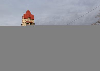 Galeria Ulica Opolska przejezdna