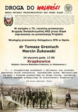 marsz do wolności - plakat krapkowice.png
