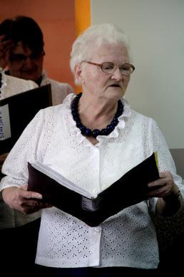 Galeria Klub Seniora w Kórnicy