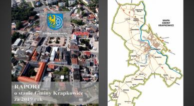 Galeria Raport o stanie gminy