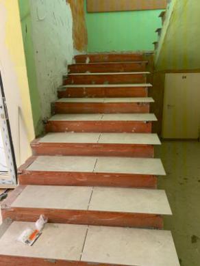 Galeria remont przedszkola