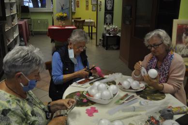 Galeria Ceramika w Pasjii