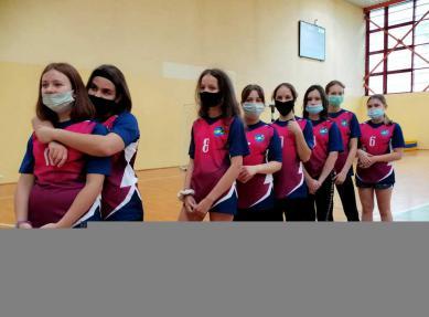 Galeria Piłka nożna dziewcząt