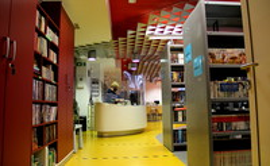 Galeria Najlepsza na Opolszczyźnie Biblioteka
