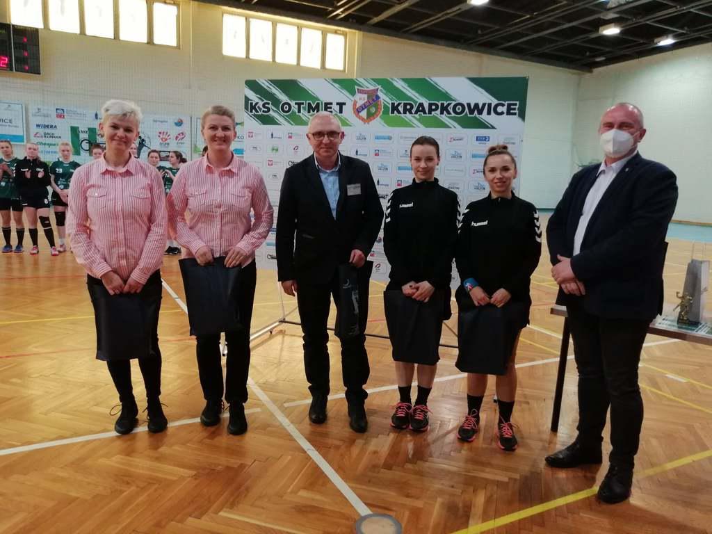 Galeria Mistrzostwa Polski Juniorek