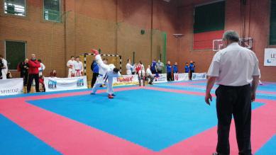 Galeria Turniej kwalifikacyjny do MP Legnica