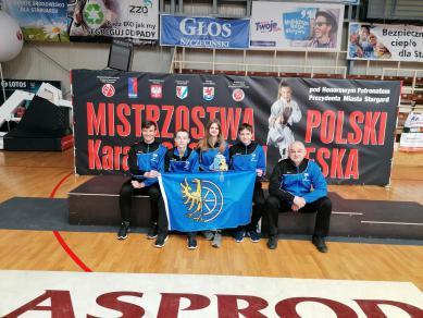 Galeria Mistrzostwa Polski