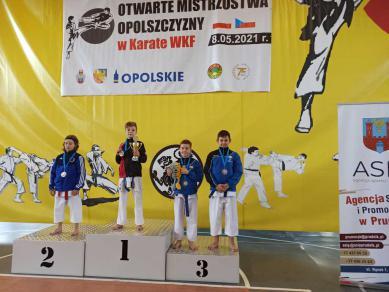 Galeria Mistrzostwa Opolszczyzny w Prudniku
