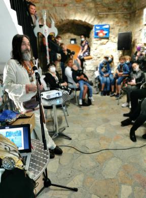 Galeria Noc w Baszcie