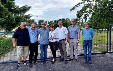 Galeria Społeczna inicjatywa w Kórnicy