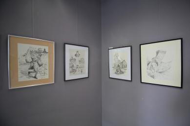 Galeria Werwiński wernisaż