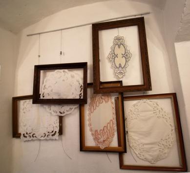 Galeria Wystawa haftu