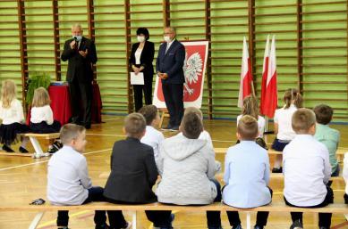 Galeria Inauguracja roku szkolnego 2021/2022