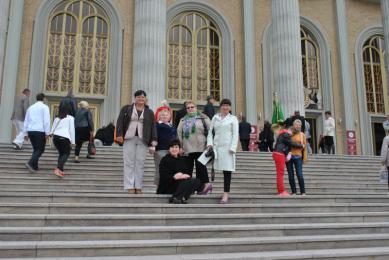 Galeria ściborowice