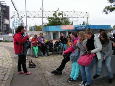 Galeria Wymiana młodzieżowa