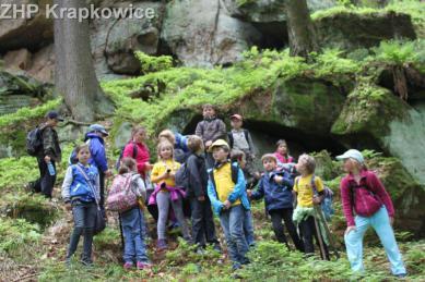 Galeria Rajd Góry Stołowe