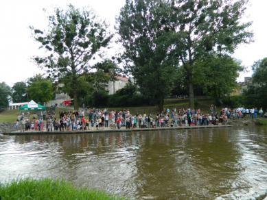 Galeria II Piknik Odrzański