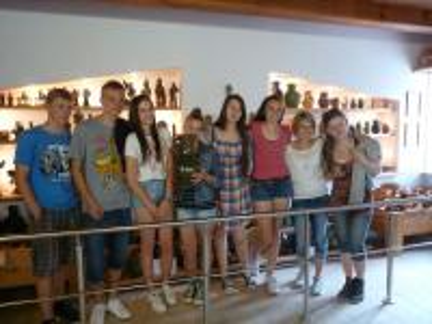 Galeria morawica
