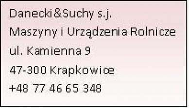 Danecki i Suchy