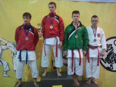 Galeria Karate ME