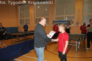 Galeria tenis stołowy 25-01-2014